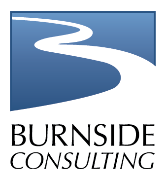 Burnside Consulting Ltd Logo